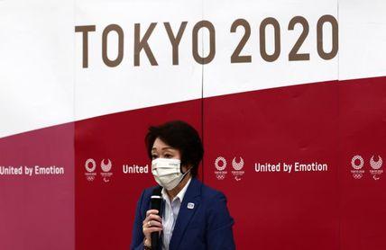 La junta ejecutiva de Tokio 2020 se reúne por última vez a 45 días de los JJOO