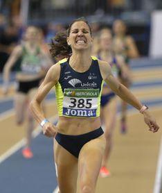 Natalia Romero espera llegar a Tokio vía clasificación mundial