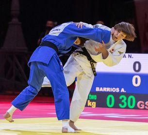 No habrá medallas en -81 kg masculino y -63 kg femenino