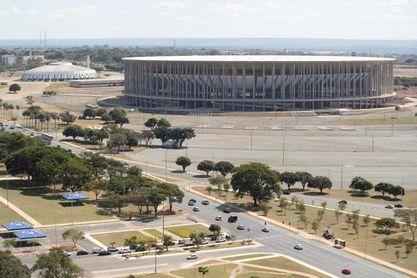 Mastercard desiste de patrocinar la Copa América en Brasil