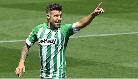 """Aitor Ruibal celebra su """"estabilidad"""", pone deberes a Cordón y señala el mejor fichaje del Betis"""