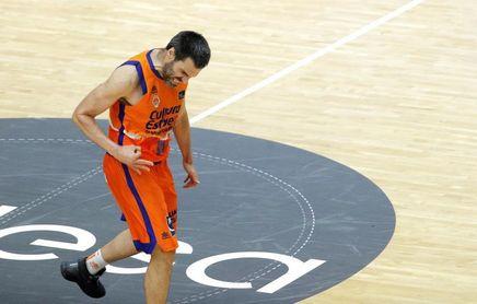 San Emeterio, décimo jugador con más partidos en la ACB