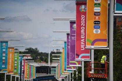 Un centro operativo en la Europol vigilará las amenazas a la seguridad en la Eurocopa