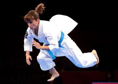 Cuatro españoles compiten en kumite en París por las últimas plazas olímpicas