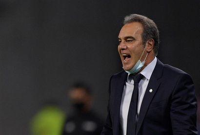 Lasarte confía en la generación dorada de Chile para una nueva Copa América