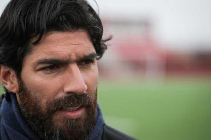 El 'Loco' Sebastián Abreu cuelga las botas a los 44 años