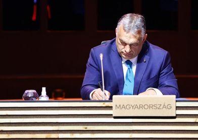 Orbán justifica el abucheo a Irlanda por arrodillarse contra el racismo