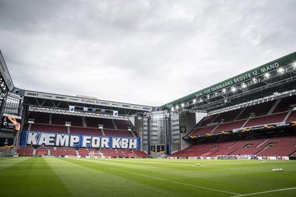 El Parken de Copenhague permitirá hasta el 65 % del aforo