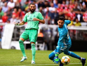 Los porteros de la selección turca, en el punto de mira de media europa según la prensa