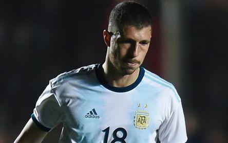El Betis hace pleno: Guido, a la Copa América