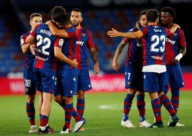 El Levante arrancará el 7 de julio y confirma un amistoso ante el Stade Rennais