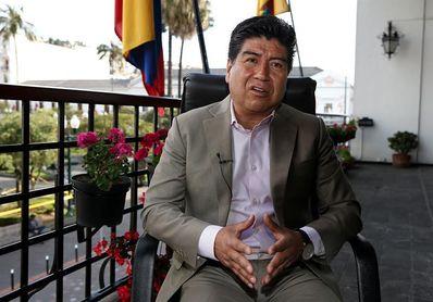 Quito propone reabrir los estadios con un 30% de aficionados