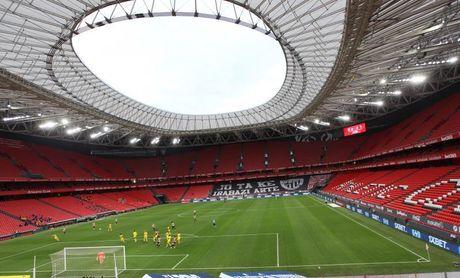 La UEFA dará a Bilbao 1,3 millones y una final de la Liga Europa y de la Champions femenina