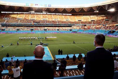 Andalucía cifra en 215 millones el retorno económico de la Eurocopa