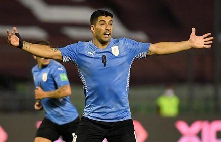 """Luis Suárez espera un debut """"complicado"""" frente a una contundente Argentina"""