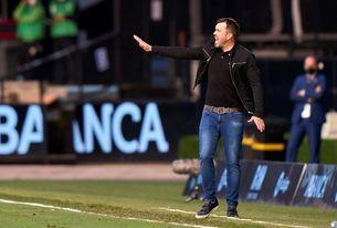 Coudet renueva como entrenador del Celta hasta junio de 2024