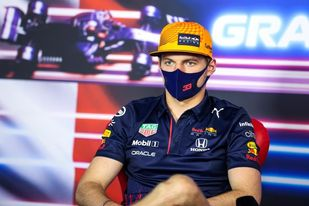Verstappen y ´Checo´, a certificar los lideratos de Red Bull en Paul Ricard