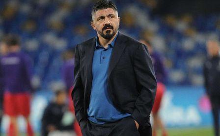El Fiorentina anuncia la salida de Gattuso 23 días después de contratarle