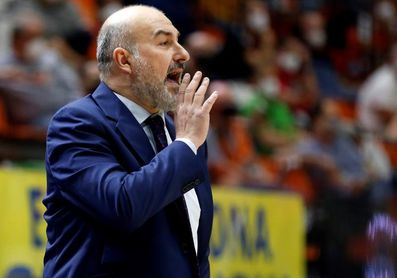 Jaume Ponsarnau, nuevo entrenador del Casademont Zaragoza