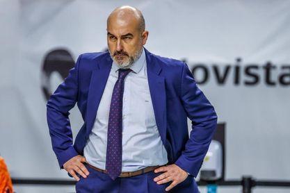 El Valencia no renueva a Jaume Ponsarnau