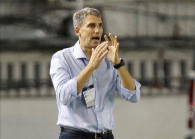 Fortaleza empata y ve peligrar su liderato en Brasil, con Gremio en descenso