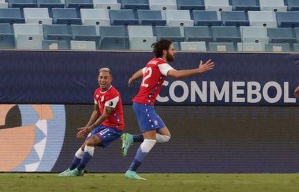 """Brereton ya mira a Uruguay: """"Es un gran equipo, vamos a entrenar muy duro"""""""