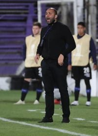 El uruguayo Marcelo Méndez entrenará al San Luis
