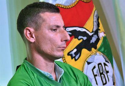 El 'Pájaro' Escobar, otro caso de la covid-19 en el cuerpo técnico boliviano