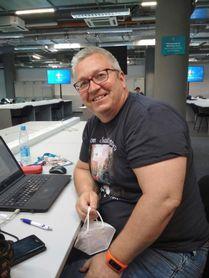 El biógrafo de Kubala ve sin opciones a Eslovaquia