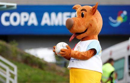 La Copa América avanza con un 99 % de los test de coronavirus negativos