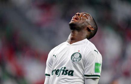 Palmeiras castiga a un segundo futbolista por ir a una fiesta en plena pandemia