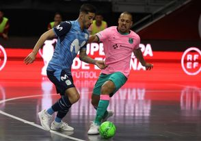 Ferrao: ´Hay que ganar la Liga para dedicársela a Andreu Plaza´