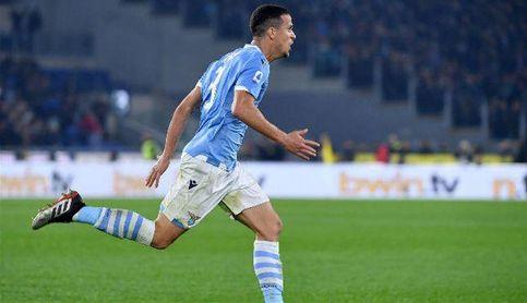 La Lazio se cubre las espaldas con Luiz Felipe, que tiene nuevo pretendiente