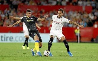 El Valencia CF pone los ojos en Gudelj