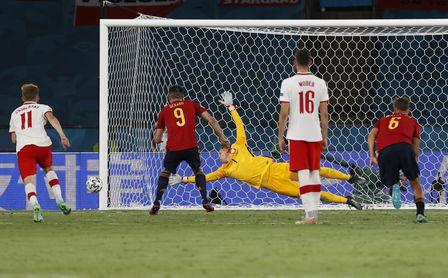 Así están las apuestas por España: el espejo de Portugal, gana hoy y pasa a octavos pero cae en cuartos