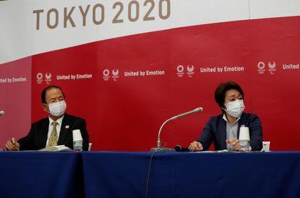 """JJOO a la japonesa: emociones """"desde el corazón"""" y la tecnología de aliada"""