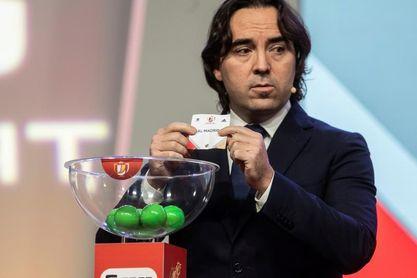 """Martín Presa: """"Este ascenso tiene mucho mérito, es la mayor gesta del club"""""""