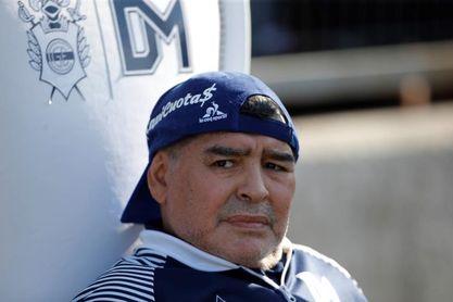 Psicólogo de Maradona declara ante la Justicia