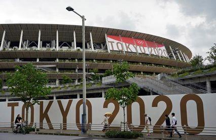 Un segundo miembro del equipo olímpico de Uganda da positivo en covid-19