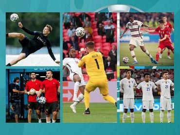 Lo que Betis y Sevilla llevan ganado por ceder a sus jugadores para la Euro