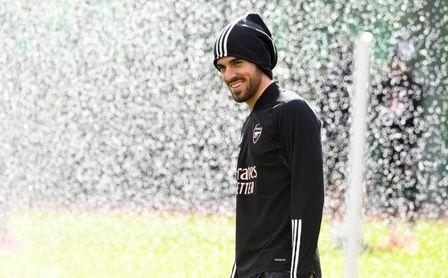 El Madrid pone precio a Dani Ceballos y Mel lo 'vende' al Milan