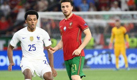 El debut en la Eurocopa de Koundé, su enfado con Mateu Lahoz y un precio justo en un mercado parado