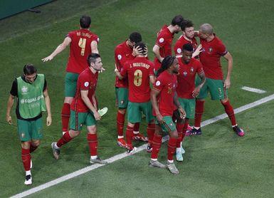 El pleno de Portugal