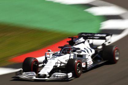 Silverstone albergará 140.000 espectadores para el Gran Premio de Fórmula Uno