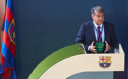El Barcelona necesita rebajar 200 millones de su masa salarial