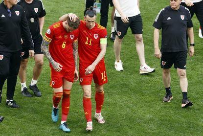 """Gareth Bale: """"Es decepcionante"""""""