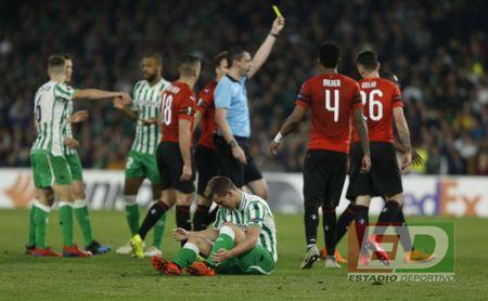 El salto deportivo que le falta por dar al Real Betis
