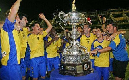 El Nuevo Mirandilla acogerá el Trofeo Ramón de Carranza el próximo 4 de agosto.