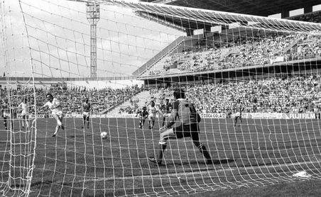 Panenka y el penalti más imitado de la historia