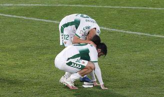 Cuatro jugadores del Elche quedarán desvinculados del club este miércoles